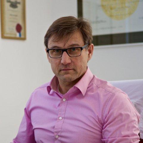 MUDr. Jiří Krupička PhD.